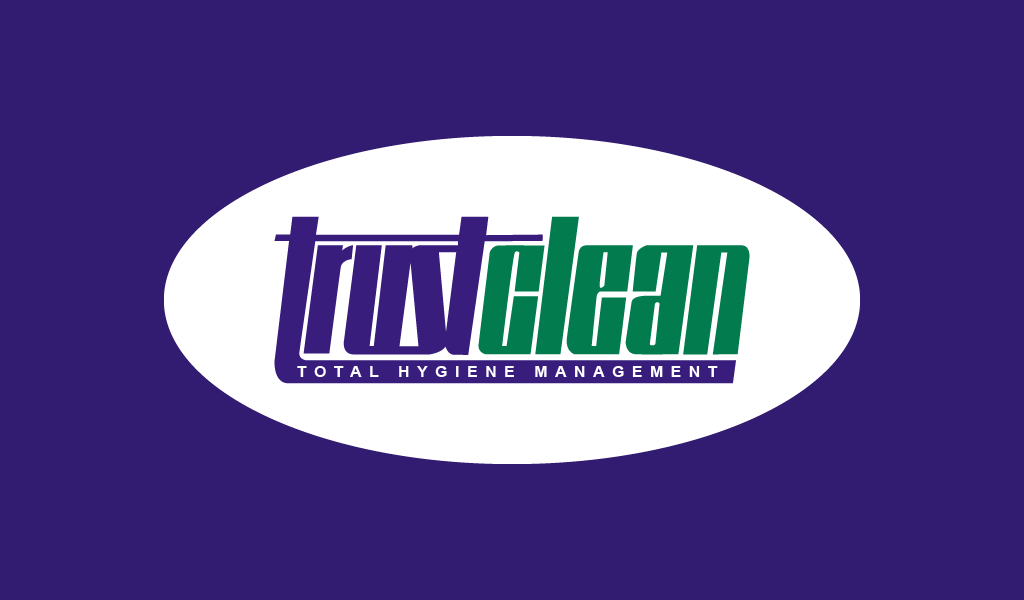 trustclean blue | Fisher INC